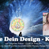 Lebe dein Design Kurs - Living your Design Kurs - Einladung