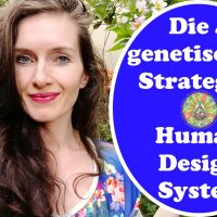 Die 4 Strategien im Human Design System