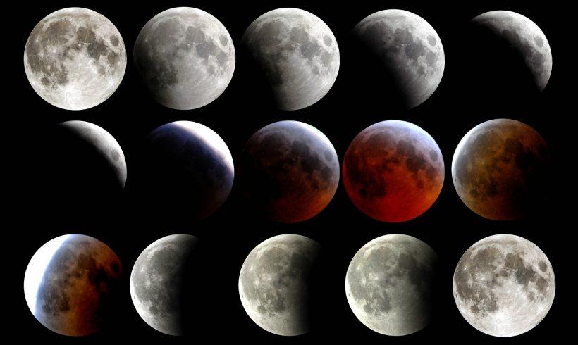 Reflector Strategy – Wait a lunar Cycle