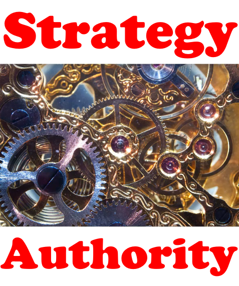 strategy authority Ego Authority Human Design System