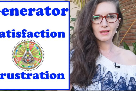 Generator – Which Frequency dominates your life? Frustration or Satisfaction?